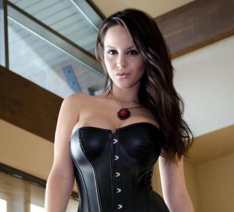 Christina 32 ans Lyon dominatrice