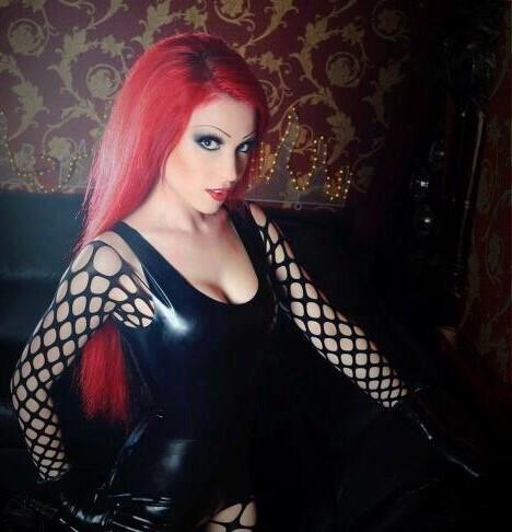 Dominatrice sadique Lille 34 ans