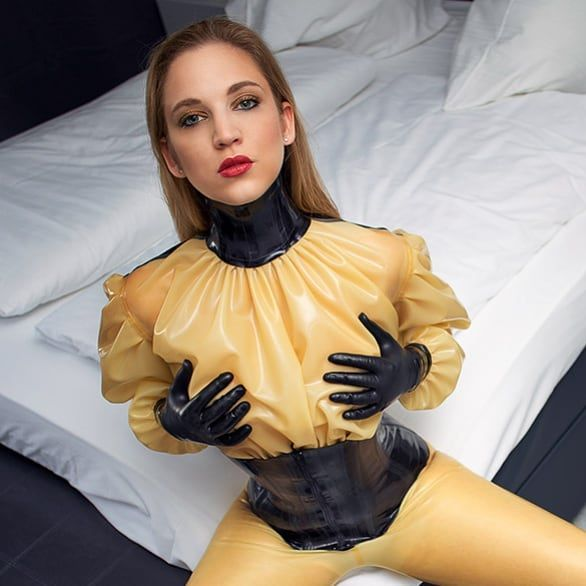 Madame Ornella, maîtresse sévère et exigeante à Paris
